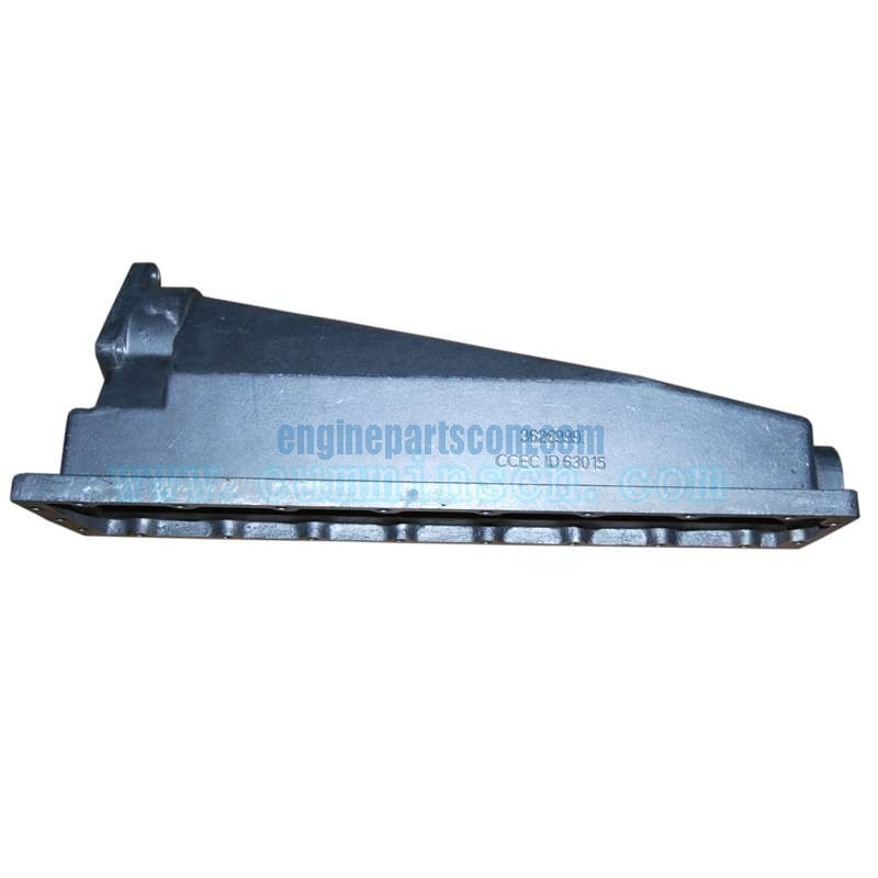 Construction intercooler 3626175